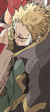 【転スラ】魔王カリオン画像